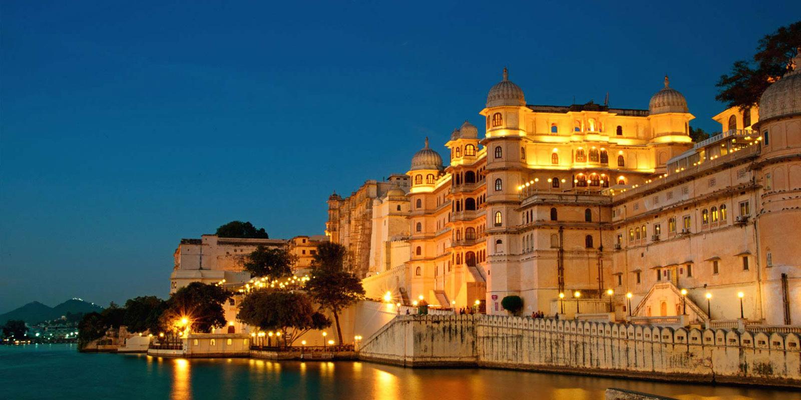 India Tour Itinerary Nov  2019 – Luxe Travel Wallah